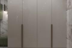 Дизайн интерьера прихожей 6.2 кв.м., в г. Екатеринбург